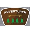 Salesforce Trailhead Adventurer